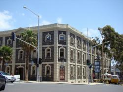 National Wool Museum Geelong | Panoramio - Photo of National Wool Museum & Visitor Info Centre ...