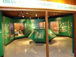 Natural History Museum Muscat | The Natural History Museum, Muscat, Oman | Andy in Oman