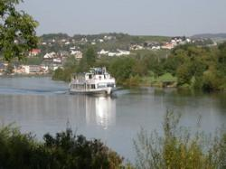 Navitours The Moselle Valley | Navitours - Meeting Point Luxembourg