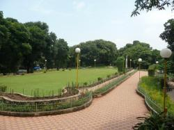Nehru Park Delhi | Your Complete List Of Must Visit Children's Parks In Delhi (For ...