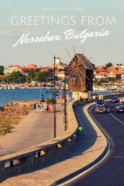 Nessebar Old Town Bulgaria | 10 best Nessebar and Sunny Beach Bulgaria images on Pinterest ...