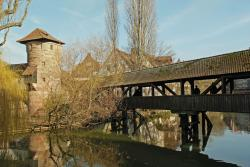 Neue Residenz Franconia and the German Danube | What to do in Nuremberg? - Troovel
