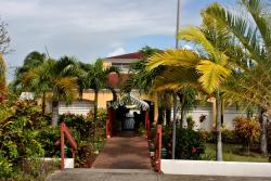 Nevis Heritage Trail Nevis | Random Thoughts...: The Heritage Trail, Nevis