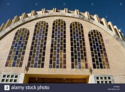 New Church of St Mary of Zion Aksum | The new Church of St Mary of Zion in Axum or Aksum in Ethiopia ...