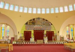 St Mary of Zion Church Museum Aksum | Church of St. Mary of Zion, Aksum