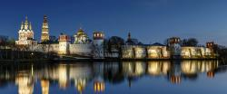Novodevichy Convent Moscow | Novodevichy Convent - Insider Tour