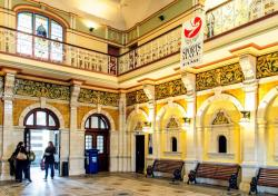 New Zealand Sports Hall of Fame Dunedin | Dunedin Railway Station – New Zealand | Must See Places