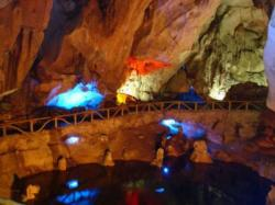 Nhi Thanh Cave Lang Son | Tourist Attractions of Lang Son - Vietnam