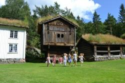 Norsk Oljemuseum Stavanger | Museums in Southern Norway | Vest-Agder Museums | Visit Southern ...