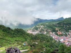 Nui Hoang Lien Nature Reserve The Northwest | Attractions in Sapa - In Se Asia