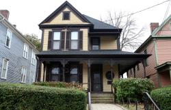 Oakland Cemetery Atlanta | Martin Luther King Jr.'s birth home in Atlanta will reopen in time ...