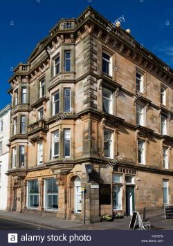 Oban War and Peace Museum Argyll and the Isles | Oban War and Peace Museum in the old Oban Times Building Oban ...