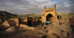 Old City Herat | A Tale of Two Cities: Kabul And Herat | Steppe