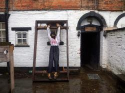 Old Derby Gaol Derby | Colin Pantall's blog: Format Festival: 'Viewing discretion is advised'
