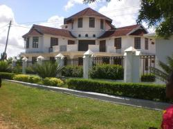 Old German Mansion Mwanza | for short , mid or long term anywhere in Tanzania? Ams has got a ...