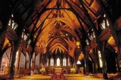 Old St Paul's Wellington | Old St Pauls Church, Wellington Region, NZ - 2 travel reviews for ...