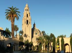 Old Town San Diego State Historic Park San Diego | Things to do in Balboa Park San Diego with Kids | Hilton Mom Voyage