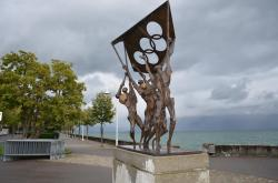 Olympic Museum Lausanne | Images related to Olympic Museum, Lausanne