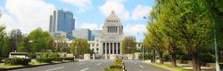 Omotesandō Hills Tokyo | National Diet Building - Japan National Tourism Organization