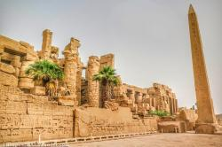 Open-Air Museum Luxor | Karnak Temple in Luxor is the World's Largest Open-Air Museum