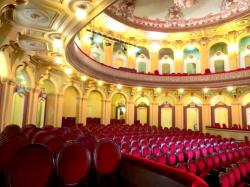 Opera House Haiphong | The Story Behind Hai Phong's Opera House - Saigoneer