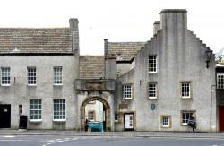 Orkney Museum Orkney and Shetland Islands | Ultima Thule: Kirkwall, the capital of the Orkney Islands - 'not ...
