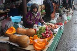 Osh Bazaar Bishkek | Dirty, confusing Osh Bazaar…the commercial heart and soul of ...