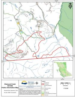 Ottawa Locks Ottawa | Fire from U.S. forces closure of Cathedral Provincial Park ...