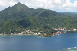 Pago Pago Youth Community Center Tutuila | Port of Pago Pago - American Samoa | Department of Port Administration
