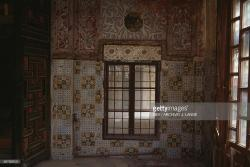 Palace of Ahmed Bey Constantine   Palace of Ahmed Bey, Constantine Pictures   Getty Images