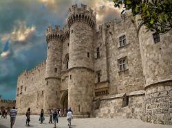 Palace of the Grand Master Rhodes Town | Palace Of The Grand Master of the Knights of Rhodes
