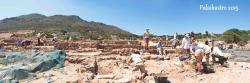Palaikastro Crete | Iarchaeologybecause: The Importance of Archaeology at Palaikastro ...