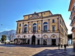 Palazzo Civico Ticino   The World's Best Photos of platz and ticino - Flickr Hive Mind