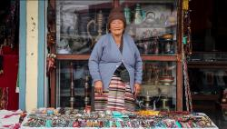 Paljorling Tibetan Refugee Settlement Pokhara | Tibetans In Nepal Seek Economic And Cultural Stability | Our ...