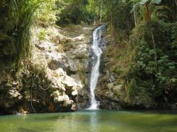 Pamuayan Falls Port Barton | Attractions & Must See Places in Port Barton, Palawan, Philippines ...