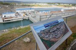 Panama Canal Expansion Observation Center The Canal and Central Panama | Panama City, Panama 2016 — Go See It Travel