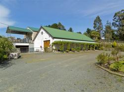 Panorama Vineyard Cygnet | 1848 Cygnet Coast Road, Cradoc, Tas 7109 - Property Details