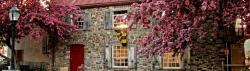 Park Slope Historic District New York City | The Old Stone House in Brooklyn