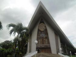 Parliament Haus Port Moresby | Panoramio - Photo of At the Big Haus, PNG Parliament Haus, House ...