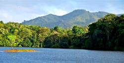Parque Nacional Chagres The Canal and Central Panama | Panama's Water-Rich Eden Confronts Snake's Temptation - Circle of Blue