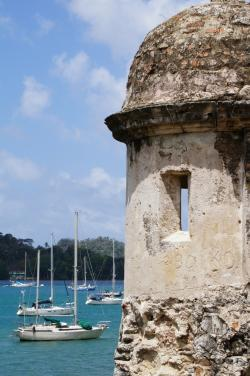 Parque Nacional Portobelo The Canal and Central Panama | 415 best Panama my place of birth images on Pinterest | Central ...