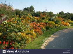 Passy Cemetery Paris | Parc Floral de Paris Bois de Vincennes France Stock Photo, Royalty ...