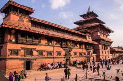 Patan Museum Patan | Patan Museum becoming central attraction of the town
