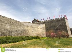 Stone Statues Běijīng | Ming Dynasty Wall Relics Park In Beijing Stock Photography - Image ...