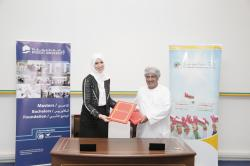 PDO Oil & Gas Exhibition Muscat | PDO Signs R&D Agreement with Muscat University