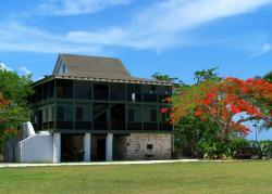 Pedro St James Bodden Town | Pedro St. James Castle, Grand Cayman | CruiseBe