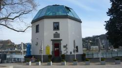 Pegelhaus The Rhineland | Pegelhaus (Koblenz) - All You Need to Know Before You Go (with ...