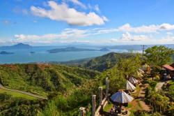 People's Park in the Sky Tagaytay & Lake Taal | Mustachioventures: People's Park in the Sky