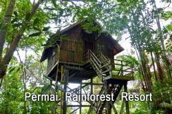 Permai Rainforest Resort Santubong Peninsula | 12 Amazing Rainforest Resorts in Malaysia | Malaysia Asia