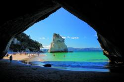 Pete's Collectibles The Coromandel and the Bay of Plenty | The Chronicles of Narnia filming locations | New Zealand